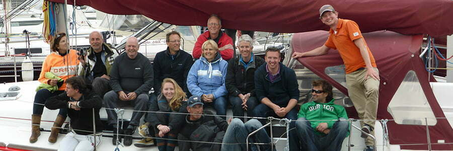 Team Tip Top Sailing