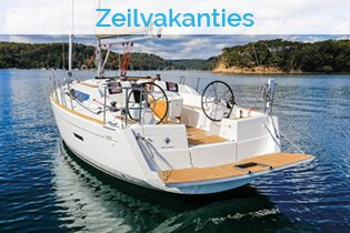 Zeilvakanties