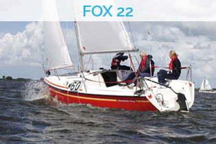 Fox 22