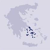 meezeilen in Griekenland