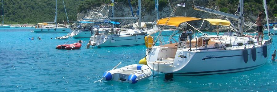 Offerteformulier Tip Top Sailing