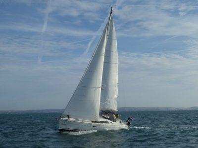 Beneteau Oceanis 34 Rondine_1