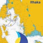 Ithaka flottielje Lefkas