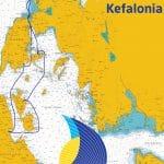 Flottielje Kefalonia Lefkas