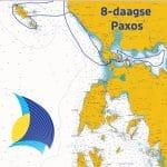 Paxos flottielje Lefkas