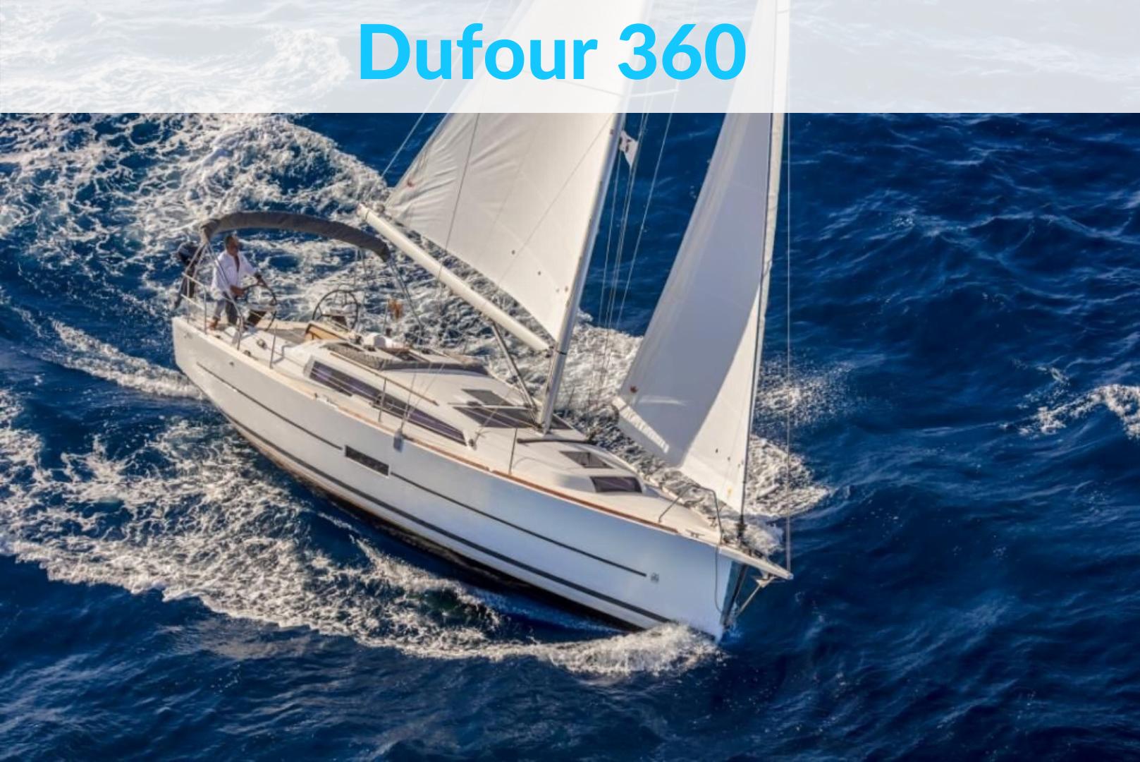 Dufour 360