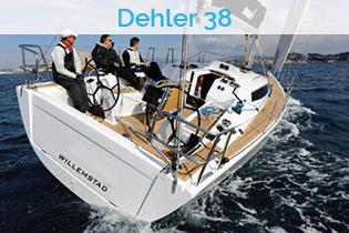 dehler-38-ferox